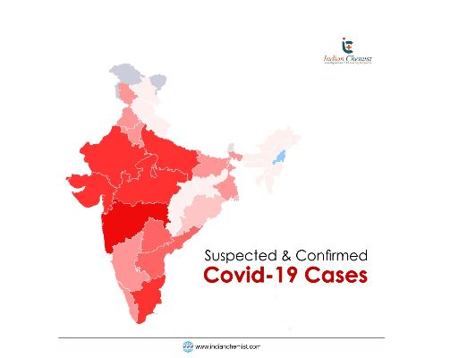 Home care for people with suspected and confirmed Covid 19 cases