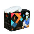 1 mile examination gloves (xs) 100 s