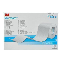 3M 1530-3 Micropore Surgical Tape 7.6Cm X 9.14 M, 4 Rolls(1)