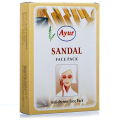 AYUR-SANDAL-ANTI-DRYNESS 100GM