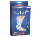 Accu-Sure-Ortho-Support-Bamboo-Yarn-Ankle-Binder-M