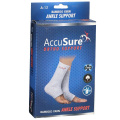 Accu-Sure-Ortho-Support-Bamboo-Yarn-Ankle-Support-M
