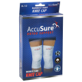 Accu-Sure-Ortho-Support-Bamboo-Yarn-Knee-Cap-L