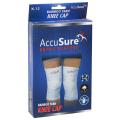 Accu-Sure-Ortho-Support-Bamboo-Yarn-Knee-Cap-M