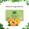 Bebe Nature Natural Baby Soap( Apricot Oil) 100 gm