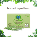 Bebe Nature Natural Baby Soap( Rosemary Oil) 100 gm