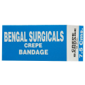 Crepe-Bandage,