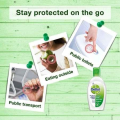 Dettol Instant Hand Sanitizer, Original - 50 ml(5)
