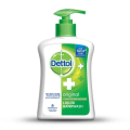 Dettol Liquid Handwash Pump, Original- 200 ml