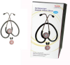 Diamond ST-0002 Dual Stethoscopes(1)