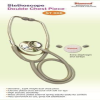Diamond ST-0006 Dual Stethoscopes (Eco)(1)