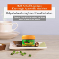 Dr. Vaidya's Cough & Cold Pack for Cold, Cough & Throat Irritation-4