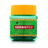 Dr. Vaidya's Herbopile 30's Pills For Piles & Fissures-1