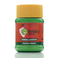 Dr. Vaidya's Kabaj Churna - Relief From Constipation 50 Gm