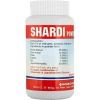 Dr. Vaidya's Shardi Powder 50 GM - Relief From Cold & Cough-1