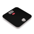 EasyCare Weighing Scale (EC-3321) - Black