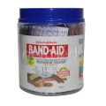 Johnson and Johnson Band Aid Wash Proof 100 s