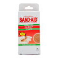 Johnson and Johnson Flexi Antiseptic Band-Aid Spots 30 s
