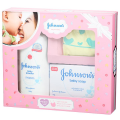 Johnsons Baby Care Collection(118)