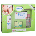 Johnsons Baby Care Collection(200)