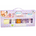 Johnsons Baby Care Collection(518)