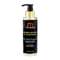 Man Arden Beard Wash (Shampoo) & Conditioner - The Island Emperor - No Sulphate - No Paraben - Infused Olive & Jojoba Oil 30 ml