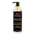 Man Arden Beard Wash (Shampoo) & Conditioner - The Maverick - No Sulphate - No Paraben - Infused Avocado and Almond Oil 30 ml