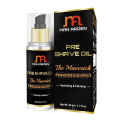 Man Arden Pre Shave Oil - The Maverick - Hydrating & Calming 50 ml