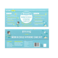 PeeBuddy - Mother N Child Hygiene Care Kit 1's