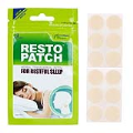 Restopatch Herbal Restful Sleep Patch (12 Patches)(3)