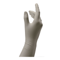 Romsons Nitrile Medical Examination White Gloves - Large (100Pcs)(1).png