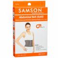 Samson-Abdominal-Belt-Gold-XXL