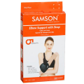 Samson-Elbow-Support-With-Strap-Medium
