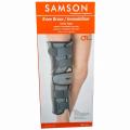 Samson-Knee-Brace-Immoblizer-Long-Type-Medium