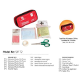 St.Johns Travel Safety Kit In Nylon Pouch (SJF T2)