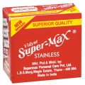 Supermax-Salon-Pack-Stainless-Blade-