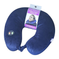 VIAGGI Vibrating Neck Massage Pillow- 6mode