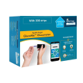 apollo sugar glucome glucometer with test strips 200s