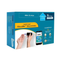 apollo sugar glucome glucometer with test strips 25s