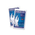 surgicare plus gloves size 7.5